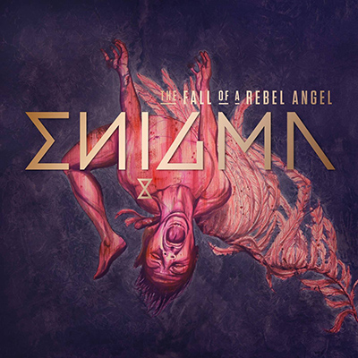 "Enigma 8 ""The Fall of a Rebel Angel"""