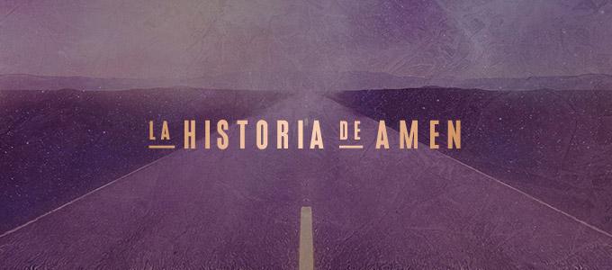 """La Historia de """"Amen"""""""
